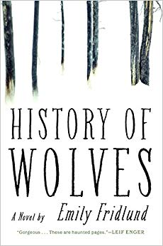 History of Wolves – Emily Fridlund