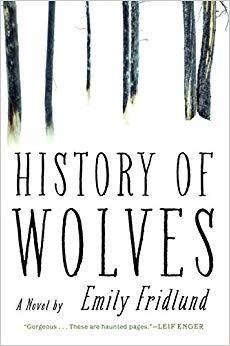 History of Wolves – Emily Fridlund