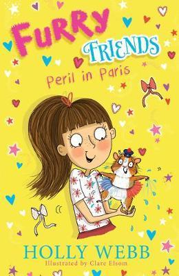 Last Month's Read – Furry Friends: Peril in Paris