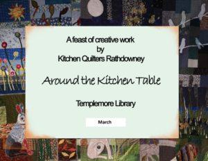 Around the Kitchen Table 2020