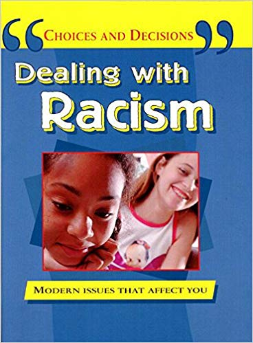 BOOKTASTIC BOOK CLUB: Dealing with Racism