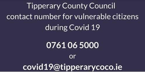 Community Response Helpline