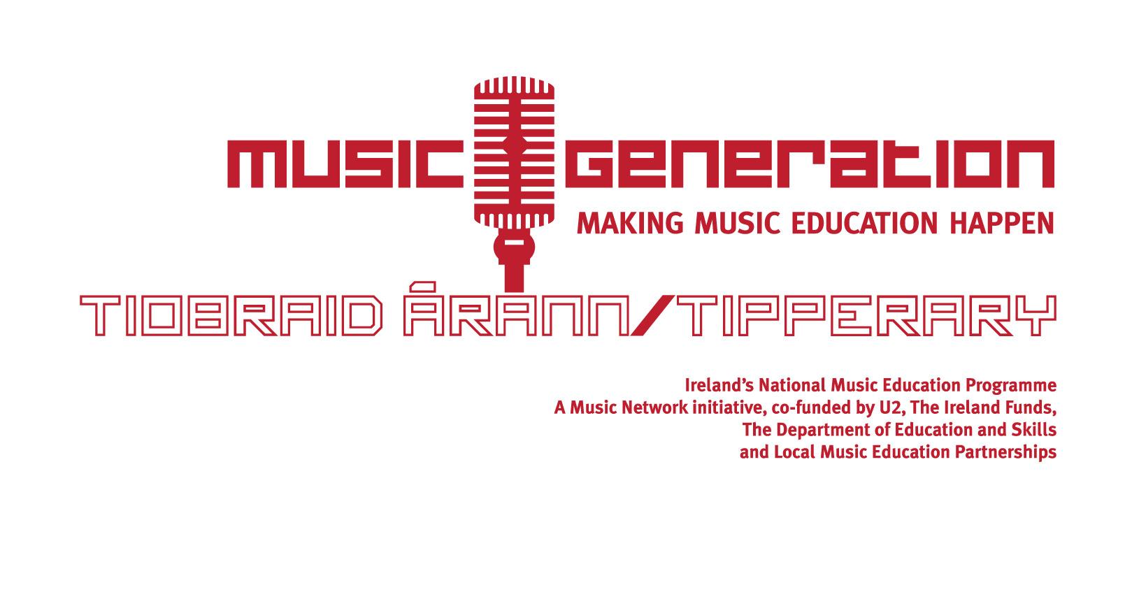 Music Generation Tipperary