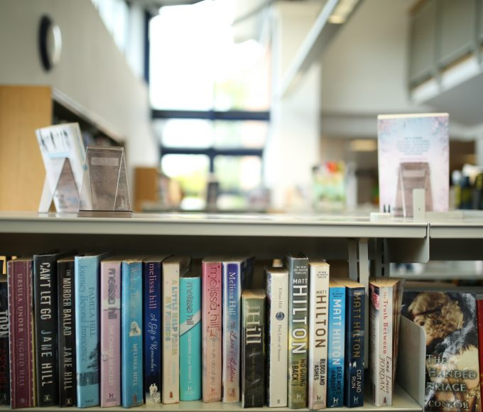 Phase 2 – Reopening Of Public Libraries From June 8th