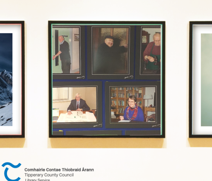 Templemore Living Legends Photo Exhibit