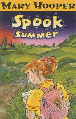 Spook Summer by the BookTastic Book Club