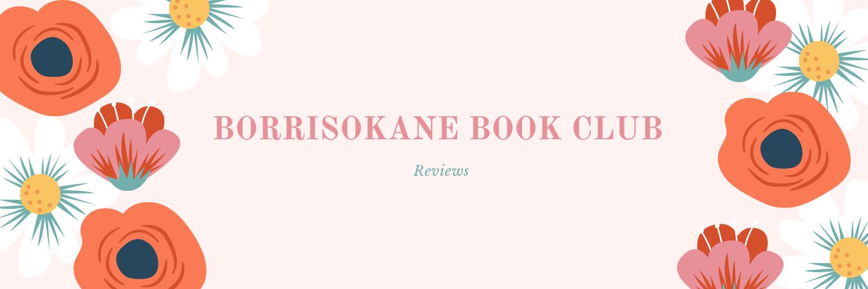 Borrisokane Book Club – 'The Wych Elm' By Tana French Review