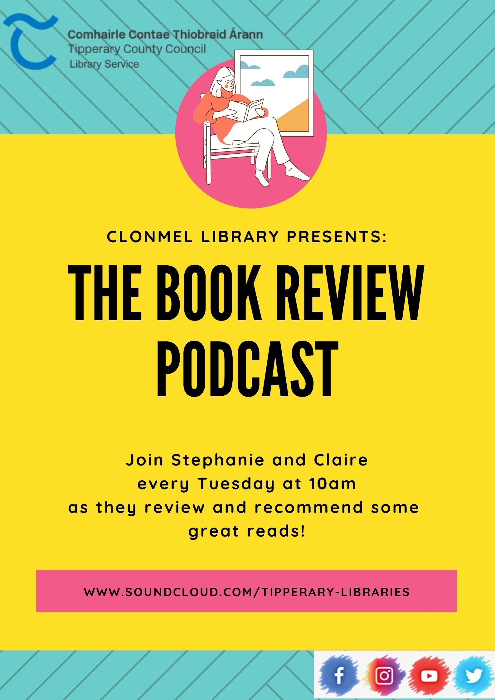 Final Poster – Podcast