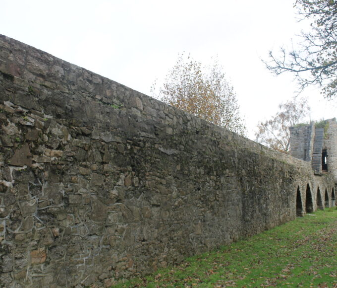 Around Our Town Ep. 8 – The Siege Of Clonmel
