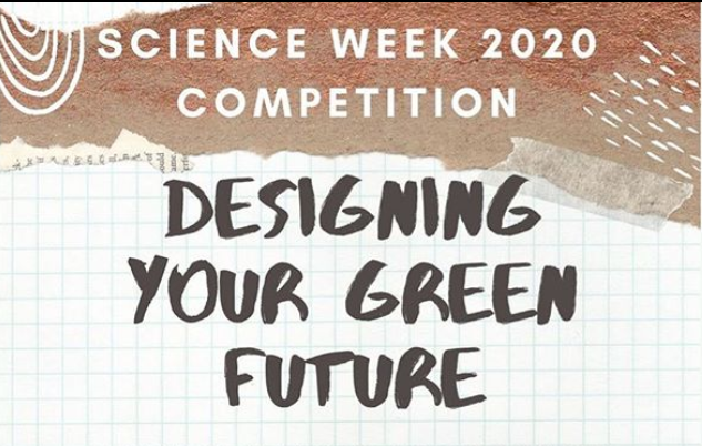 Clonmel Science Week – Design Your Green Future