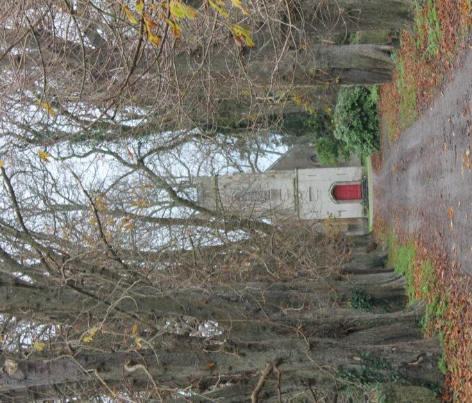 Around Our Town Ep. 16 – Saint Patrick's Inishlonaght, Marlfield Church