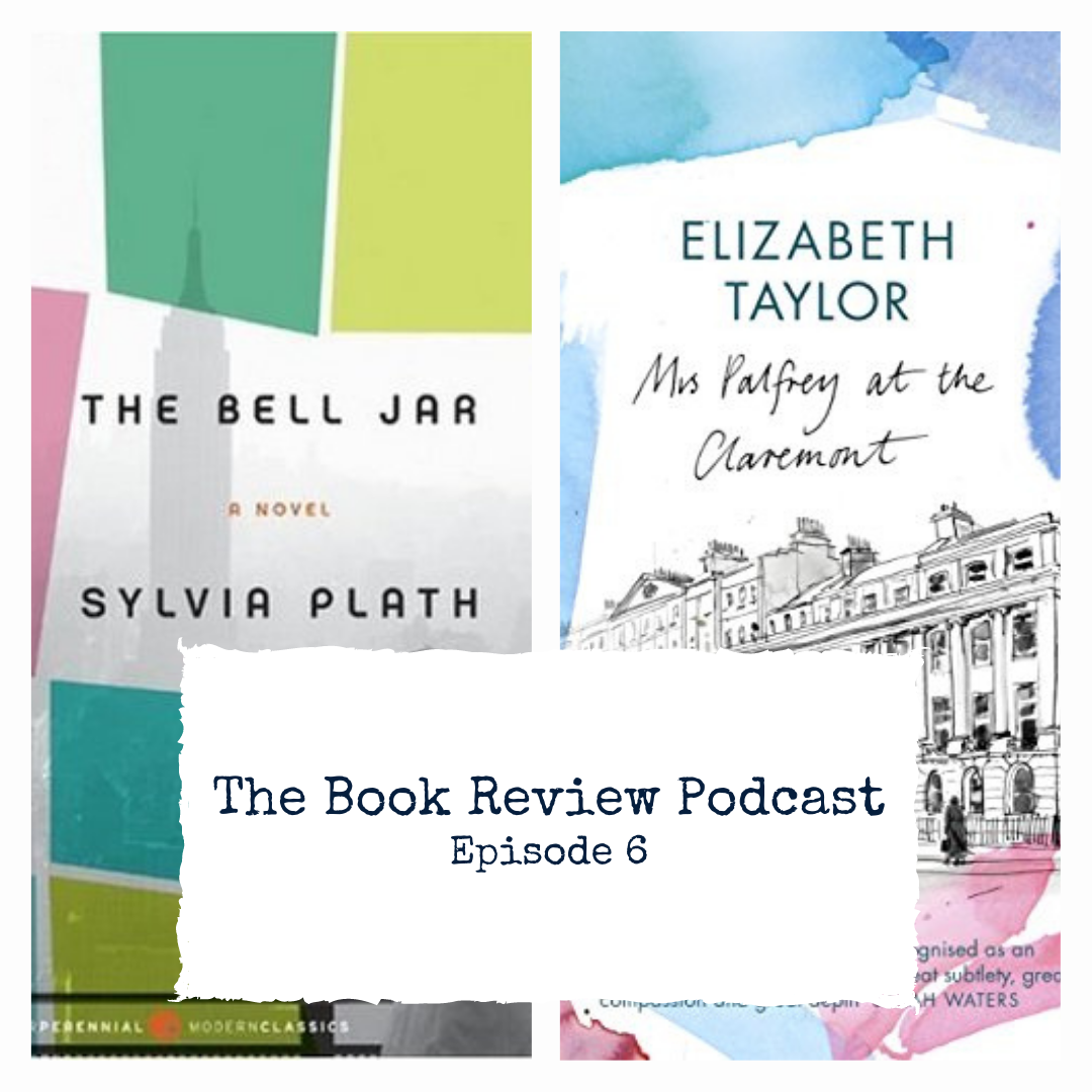 The Book Review Podcast (Episode 6)