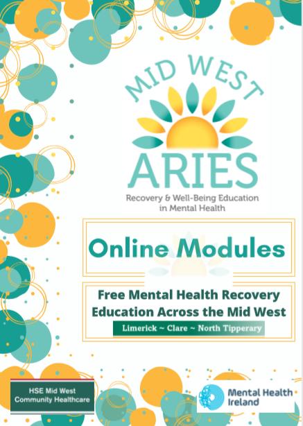 Mid West ARIES Online Prospectus